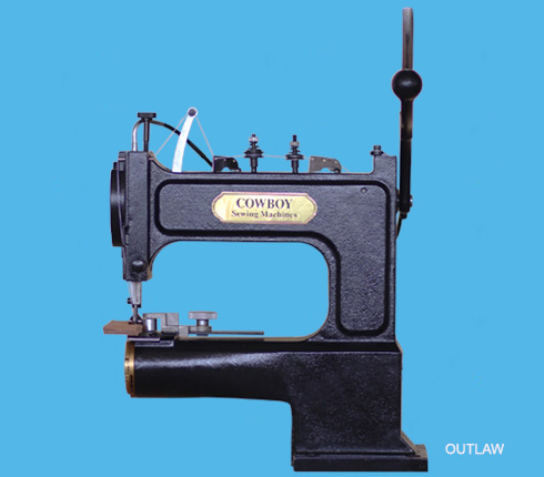 Cylinder Bed Leather Sewing Machine For Saddle Harness Sofas Mesmerizing Harness Leather Sewing Machine